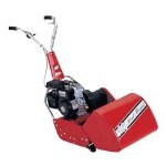 Spindle mower